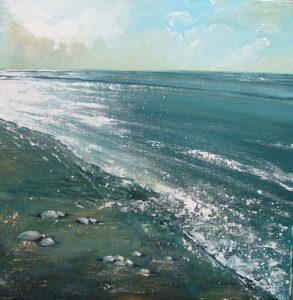 Jantien Powell - Seascapes