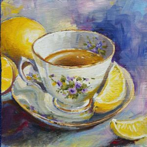Teacup #3