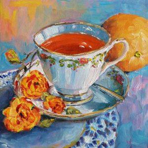 Teacup #4