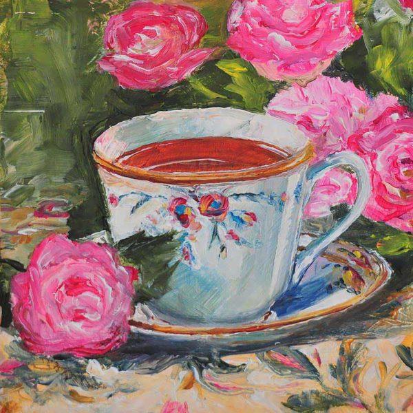 Teacup #5