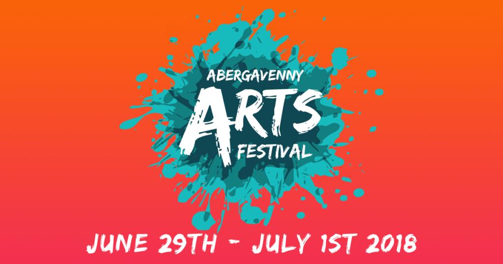 Arts Festival Abergavenny