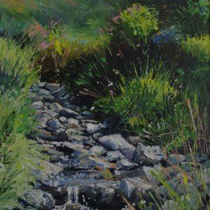 Blorenge Brook