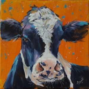 Complementary Cow